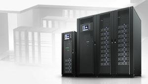 Data Center UPS Systems